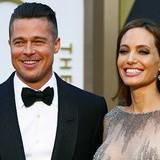 Angelina Jolie và Brad Pitt ly dị