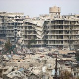 Hoa Kỳ sẵn sàng chiến tranh cho đến…người Syria cuối cùng