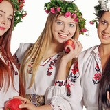 Nước Nga là thế nào trong mắt hàng triệu người Ukraine?