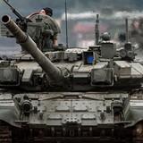 Đài Nga: Việt Nam sẽ mua của Nga hàng trăm xe tăng T-90