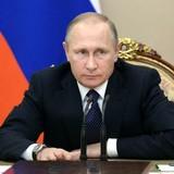 """Ông Putin đang dẫn dắt """"một cuộc chơi lớn"""""""
