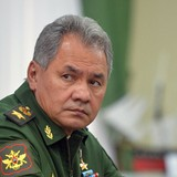 Bộ trưởng Quốc phòng Nga: Vũ khí hiện đại giúp Nga chiến thắng ở Syria