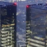 Phải chăng Deutsche Bank đang trên bờ vực sụp đổ?
