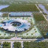 Hà Nội xây Trung tâm Hội chợ Triển lãm Quốc gia mới tại Đông Anh