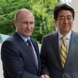 Nhật Bản đổi chiến thuật đòi lại biển đảo từ Nga