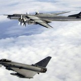 Anh Quốc và các nước Nato tăng quân sang Đông Âu và Baltic