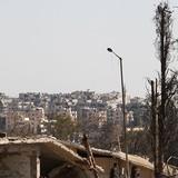 Chuyên gia quân sự: Việc giải phóng Aleppo có thể lâu hơn dự kiến