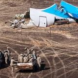 Bộ trưởng Ai Cập gửi lời chia buồn tới người nhà nạn nhân trong vụ tai nạn máy bay Nga A321