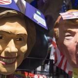 Trump và Clinton: Ai sẽ tốt hơn cho kinh tế châu Á?