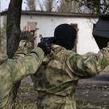 An ninh Nga bắt sống toán biệt kích Ukraine tại Crimea