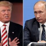 Hai ông Trump và Putin 'cố gắng hàn gắn quan hệ' Nga-Mỹ