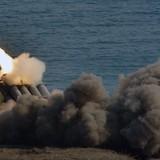 """Nga bố trí các tổ hợp tên lửa bờ biển """"Bal"""" và """"Bastion"""" ở Kuril"""