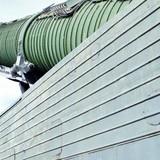 """Nga thử nghiệm thành công tổ hợp """"tên lửa đường sắt chiến đấu"""""""