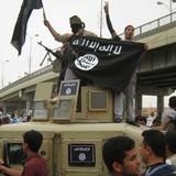 Vũ khí đánh cắp của Nga rơi vào tay Daesh