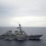Trung Quốc: Hoa Kỳ gia tăng áp lực quân sự tại Biển Đông
