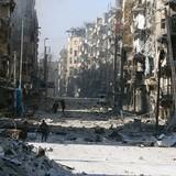Quân đội Syria kiểm soát hoàn toàn phần đông bắc Aleppo
