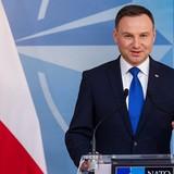 Tổng thống Ba Lan lo ngại trước việc Nga bố trí vũ khí ở Kaliningrad
