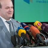 Đại sứ Ukraine hy vọng sẽ nhận được vũ khí sát thương từ Mỹ