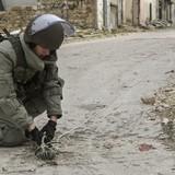 """Giám đốc CIA cáo buộc Nga sử dụng """"chiến thuật tiêu thổ"""" ở Syria"""