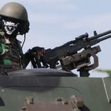 """Indonesia tuyên bố """"ngưng quan hệ quân sự với Úc"""""""