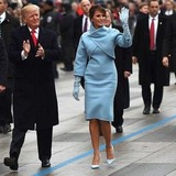 Tổng thống Trump cam kết chấm dứt 'thảm trạng nước Mỹ'