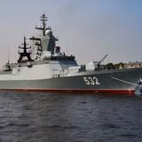 Vì sao tàu hộ vệ Sovershnny xứng đáng được gọi là Tàu Hoàn hảo?