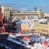 """Kremlin: Lời nhà báo Mỹ gọi ông Putin là """"kẻ giết người"""" là hành động xúc phạm"""