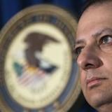 Từ chối yêu cầu từ chức, công tố viên Mỹ 'bị sa thải'