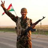 Dân quân người Kurd mời Nga thành lập căn cứ chống khủng bố ở Syria