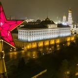 Điện Kremlin bác bỏ thông tin về việc sát nhập Donetsk và Lugansk với Nga