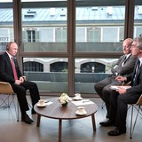 Ông Putin kêu gọi châu Âu chấm dứt tưởng tượng những mối đe dọa từ phía Nga