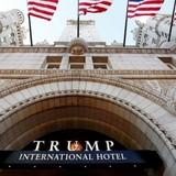 200 nghị sĩ Mỹ kiện Tổng thống Mỹ nhận tiền từ nước ngoài