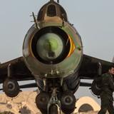 Bộ Quốc phòng Nga: Việc Mỹ bắn hạ Su-22 của Syria là hành động gây hấn quân sự