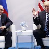 Washington Post: Ông Trump yêu mến nước Nga, nhưng là tình yêu kỳ quặc