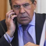 """Ông Lavrov: Thu giữ tài sản ngoại giao là hành động """"Cướp cạn giữa ban ngày"""""""