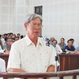 Vụ buôn lậu hơn 530 m3 gỗ trắc tại Quảng Trị: Các bị cáo vẫn kêu oan