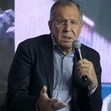 """Ngoại trưởng Lavrov: Nga sẵn sàng bảo vệ lợi ích của mình trong """"cuộc chiến trừng phạt"""""""
