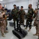 Robot sát thủ: Nguy cơ chiến tranh người máy đã cận kề