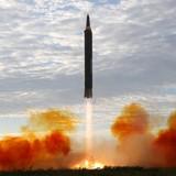 Mỹ - Nhật lúng túng đối phó với tên lửa Triều Tiên