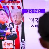 Dân Mỹ không đồng tình giải pháp quân sự với Bình Nhưỡng