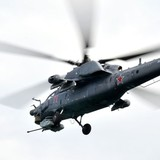 Vì sao trực thăng quân sự của Nga phải hạ cánh khẩn cấp tại Syria?