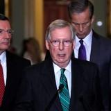 Một nhóm các nhà lập pháp Mỹ muốn siết chặt đầu tư nước ngoài