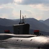 """Tàu ngầm """"Quận vương Vladimir"""" với sức mạnh biến kẻ thù thành tro bụi của Nga"""