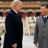 """Trung Quốc dành nghi thức tiếp đón """"chưa từng có"""" với Tổng thống Mỹ Donald Trump"""