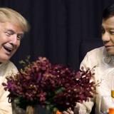 Vị thế Philippines trong chiến lược của Hoa Kỳ