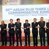 Thượng đỉnh ASEAN+3 quan tâm tới các vấn đề an ninh, kinh tế