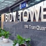 BIDV thông báo trả cổ tức bằng tiền mặt trước  ĐHĐCĐ bất thường