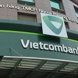 Vietcombank: 9 tháng lãi 6.326 tỷ đồng