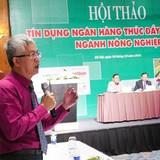 """TS. Nguyễn Đức Kiên: """"Cần thành lập ngân hàng đất"""""""