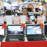 Thị trường hàng công nghệ điện tử Việt Nam bùng nổ